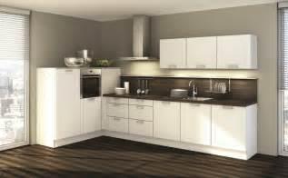 küche häcker häcker küche lotus c359 weiß matt 310000014
