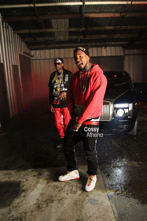 bomaye ali game chainz ross rick shoot feat sets hiphop site