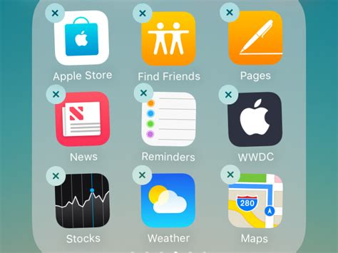 finally delete apples pre installed apps