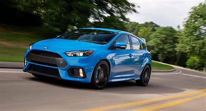 Focus Rs Ford Wallpapers Background Dual Clutch