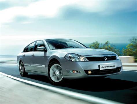 2010 Renault Safrane Review Prices Specs