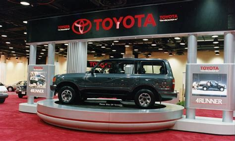 show history chicago auto show