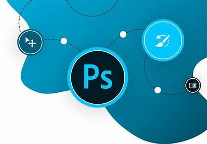 Photoshop Desain Pemula Cara Untuk Graphic Effect