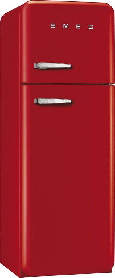 smeg kühlschrank rosa smeg k 252 hlschrank fab30rr1 a 169 cm hoch kaufen otto