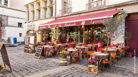 restaurant a la traboule 224 lyon 69005 vieux lyon menu