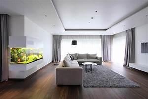 Ascetic, And, Minimalist, Interior, Design