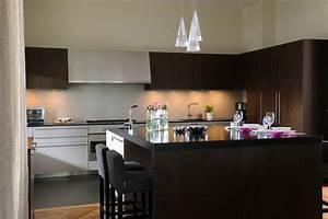 dorga architecte d39interieur lyon intemporel decoration With decoration interieur cuisine