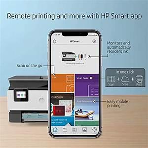 Hp Officejet Pro 9015 Printer Deals  Coupons  U0026 Reviews