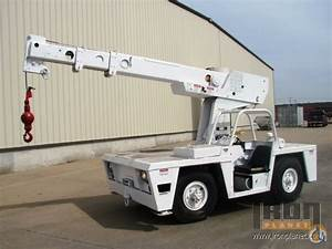 Sold Crane For On Cranenetwork Com