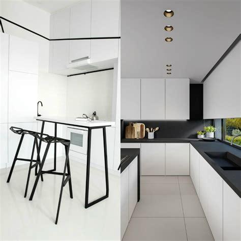 cuisines blanches design cuisine blanche et élégance et design intemporels