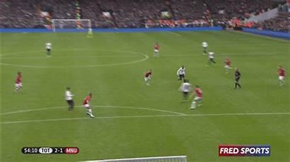 Goal United Sandro Manchester Goals League Premier