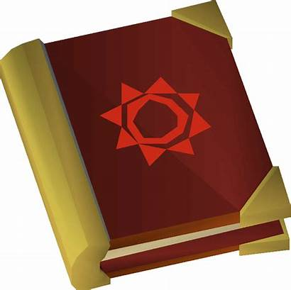 Mage Items Runescape Osrs Magic Gear Slot