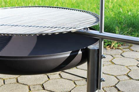 Feuerschale Mit Grill by Veikin Shop Premium Feuerschale Mit Grill