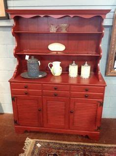 ethan allen hutch early american solid maple and birch excellent condition our home