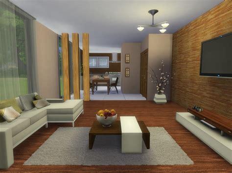 In The Livingroom by Spacesims Luke Living Room