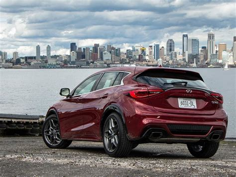 2018 Infiniti Qx30 Sports Fwd Specs And Release Date
