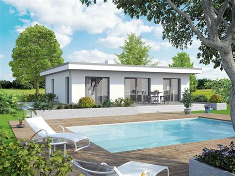 single fertighaus bungalow 9 best vario haus fertigteil bungalows images on bungalows build house and bungalow