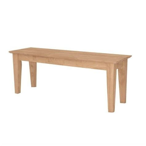 dining table bench solid wood benches kitchen furniture