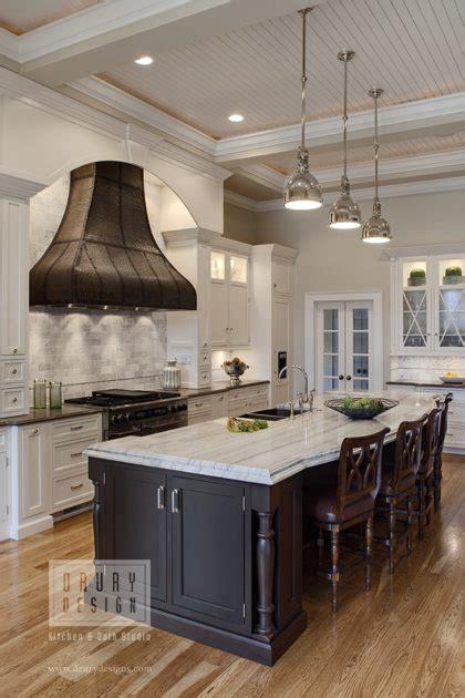 top  american kitchen design details drury design