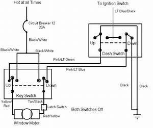 Tailgate window wiring diagram ford bronco forum for Diagram 1978 ford bronco rear window wiring diagram 1978 camaro wiring