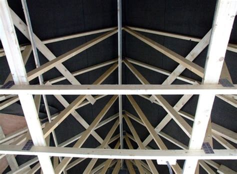 alter existing roof trusses   attic room hunker