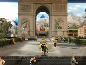 Gulliver's Gate Times Square | Time Square Miniatures