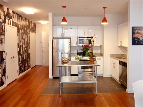 islands in a kitchen freestanding kitchen islands pictures ideas from hgtv