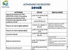 ACTIVIDADES PRÓXIMAS VERANO 2016 Y CICLO ESCOLAR 2016B