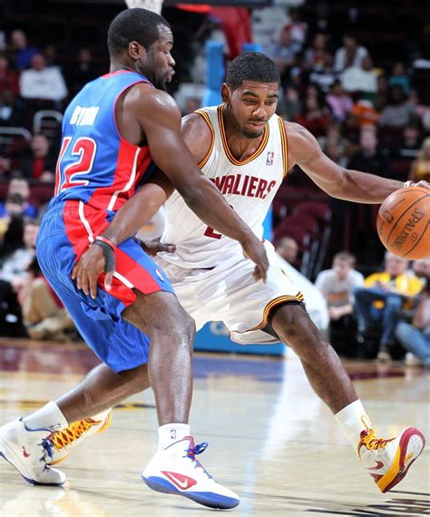 Rookie Kyrie Irving might open a new window on use of ...