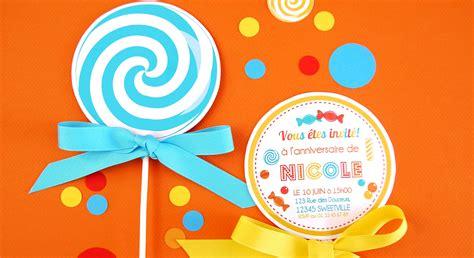 cuisine facile et originale une carte d invitation originale pour un anniversaire prima