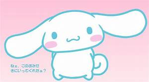Cinnamoroll - Cinnamoroll Photo  6779217