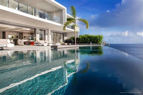 Eden Rock Hotel St Barts Luxury Hotel And Villas In The