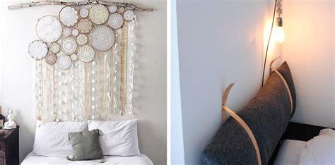 coussin rectangulaire pour canapé 21 têtes de lit originales en diy bnbstaging le