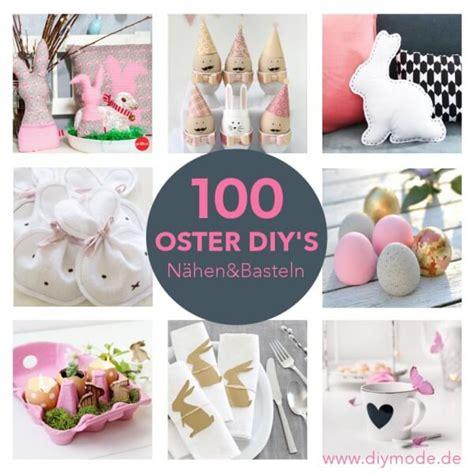 ostern basteln ideen 100 kreative ideen f 252 r ostern handmade kultur