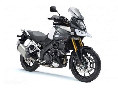 Suzuki 1000 V Strom by 2013 Suzuki V Strom 1000 Adventure Moto Zombdrive
