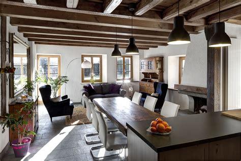 escalier entre cuisine et salon ordinaire escalier entre cuisine et salon 2 home