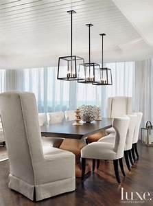 Luminaire Salle à Manger : luminaire salle a manger maison design ~ Dailycaller-alerts.com Idées de Décoration