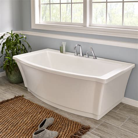 Freestand Bathtub by Estate Freestanding Tub American Standard