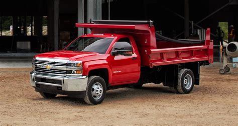 Dump Trucks  Gm Fleet