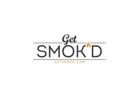 Get Smok'd Logo