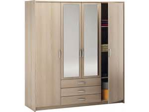 Achat Armoire Chambre Conforama by Meubles Chambre Adulte Armoires Unitaires Armoire