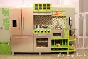Lego Bench Storage by Thisgreyhouse Diy Play Kitchen