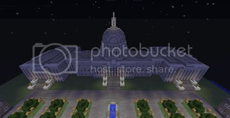 wip washington dc  minecraft screenshots show  creation minecraft forum