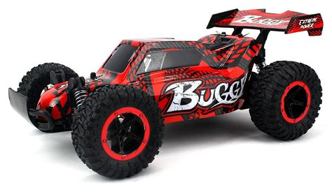 Cheetah King Remote Control Rc Buggy Car 2.4