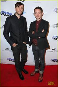 Elijah Wood: 'Toad Road' Hollywood Premiere!: Photo ...