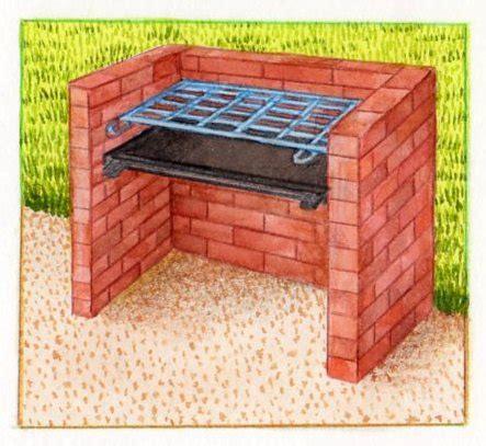 barbecue exterieur a faire soi meme barbecue exterieur a faire soi meme maison design bahbe