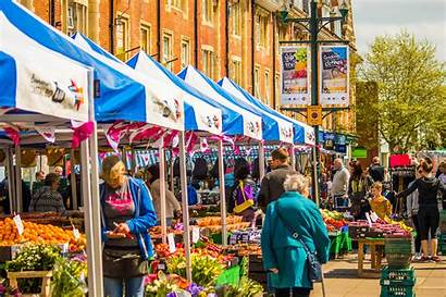 Market Boscombe Local Campaign Joins Bournemouth Coastal
