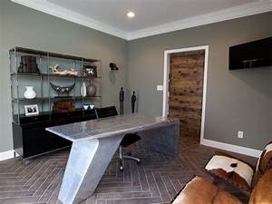 Designing, A, Masculine, Home, Office