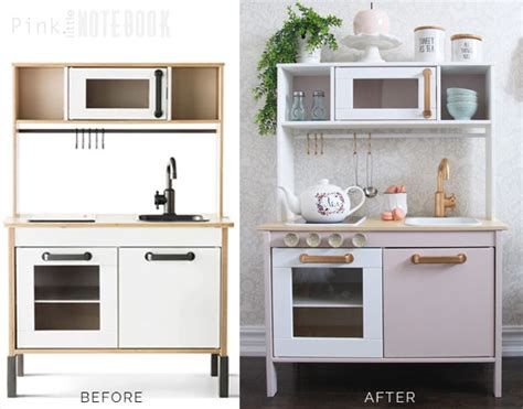 ikea play kitchen accessories customizing your ikea duktig play kitchen pink 4587