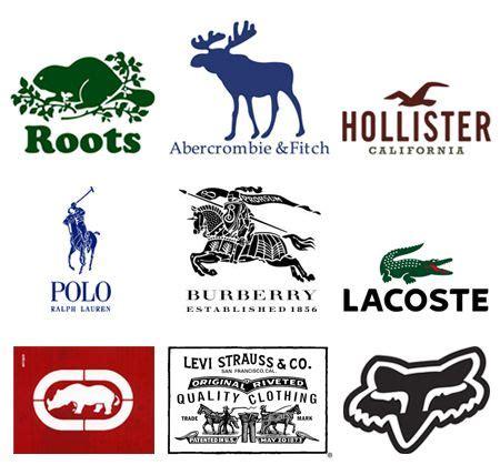 Designer Brand Logos  Designer Brand Logos Pinterest